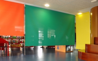estores-enrollables-multicolor-biblioteca-guardamar