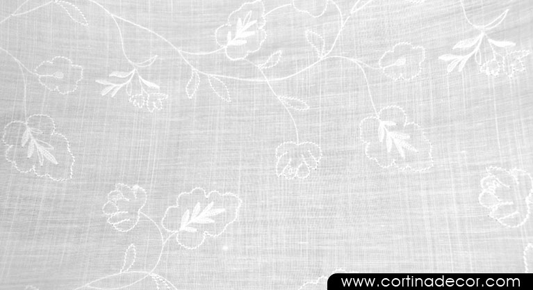 foto  detalle tejido paneles japoneses stabia