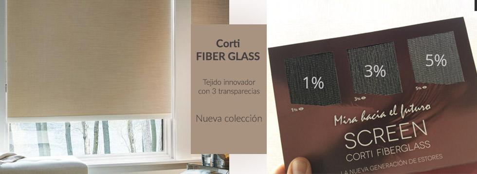 corti-fiber