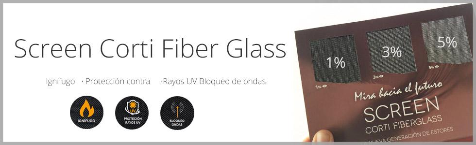 corti-fiber-glass