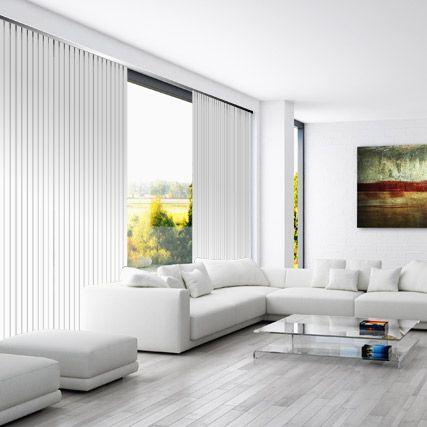 cortinas lamas verticales